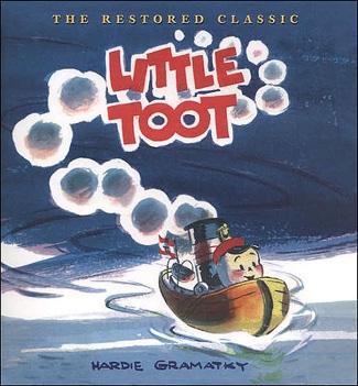little-toot